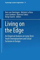 Living on the Edge Book PDF