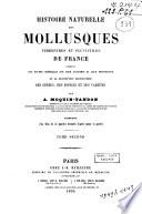 Histoire Naturelle Des Mollusques Terrestres Et Fluviatiles de France