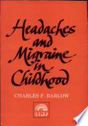 Headaches And Migraine In Childhood