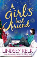 A Girl   s Best Friend  Tess Brookes Series  Book 3