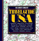 Reader's Digest Travel Guide USA.