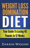 Weight Loss Domination Diet