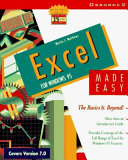 Excel for Windows 95 Made Easy