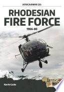 Rhodesian Fire Force 1966 80