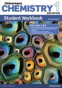 Heinemann Chemistry 1 Second Edition Student Workbook