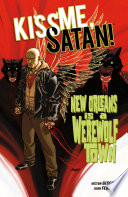 Kiss Me  Satan