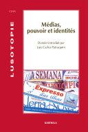 Médias, pouvoirs et identités