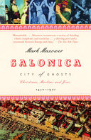 download ebook salonica, city of ghosts pdf epub