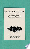 Mourt s Relation