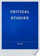 Critical Studies Book PDF