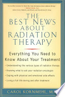 The Best News about Radiation Therapy