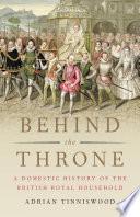 Behind the Throne Book PDF