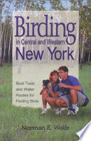 Birding in Central and Western New York