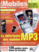 Mobiles magazine