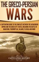 The Greco Persian Wars