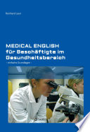 Medical English für Beschäftigte im Gesundheitsbereich