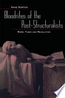 Bloodrites of the Post Structuralists