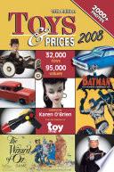 Toys   Prices 2008