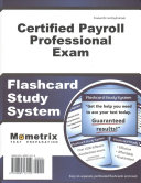 Certified Payroll Professional Exam Flashcard Study System