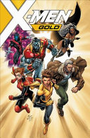 X Men Gold Vol  1