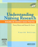 Understanding Nursing Research : instructional exercises....