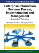 Enterprise Information Systems Design, Implementation and Management