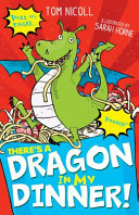 download ebook there's a dragon in my dinner pdf epub