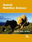 Animal Nutrition Science Book
