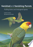 Vanished and Vanishing Parrots Book PDF
