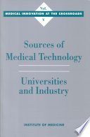 Sources Of Medical Technology