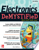 Electronics Demystified  Second Edition