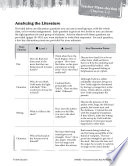Bud  Not Buddy Leveled Comprehension Questions