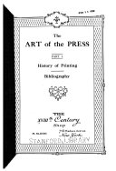 The Art of the Press | ...