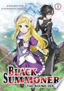 Black Summoner Volume 1