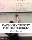 Category Theory for the Sciences