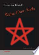 Weise Frau Anða