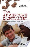 The Adventure Capitalist book