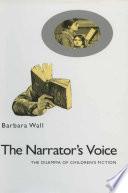 Narrator s Voice