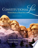 Constitutional Law  Principles and Practice