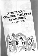 Outstanding College Athletes of America