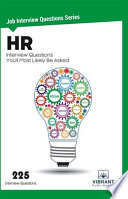 Hr Interview Questions You Ll Most Likely Be Asked