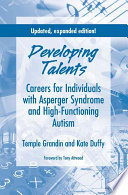 Developing Talents