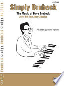 Ebook Simply Brubeck Epub Dave Brubeck,Bruce Nelson Apps Read Mobile