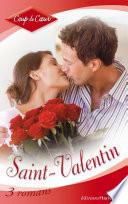 Saint Valentin  Harlequin Coup de Coeur