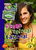 Vegan  regional  saisonal
