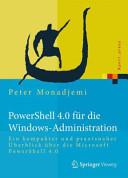 PowerShell f  r die Windows Administration