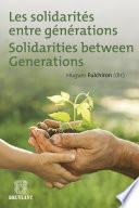 Les Solidarit S Entre G N Rations