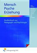 Mensch - Psyche - Erziehung
