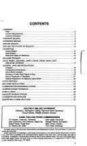 South Dakota 1994 Hunting Handbook