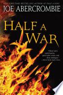 Half a War Book PDF